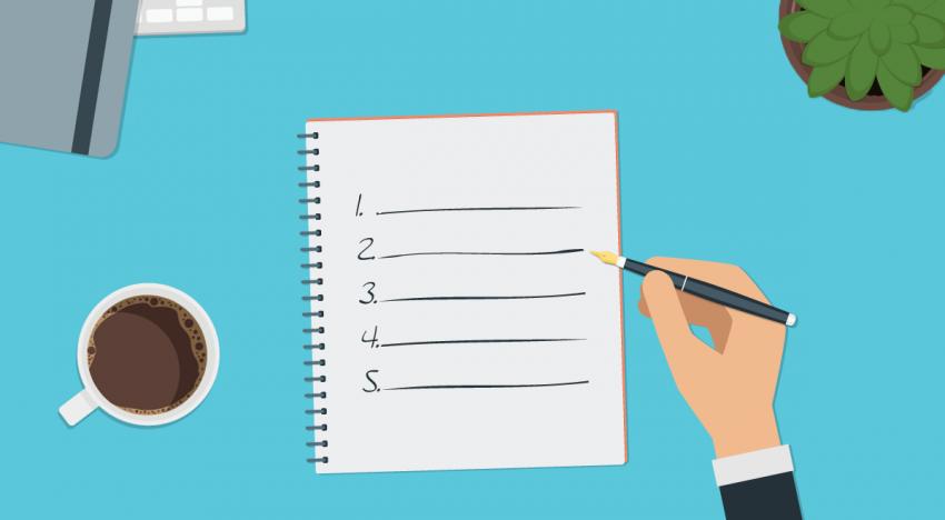 5 kroków: jak przygotować się do zmiany?