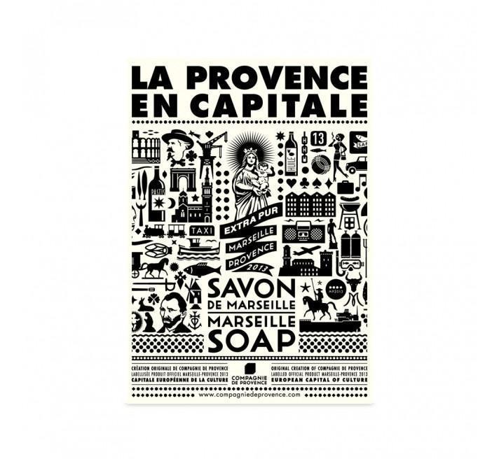 Francuskie mydło i pachnidło