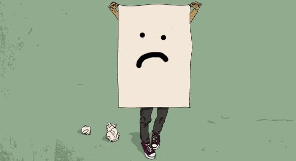 Depresja to nie jest po prostu smutek