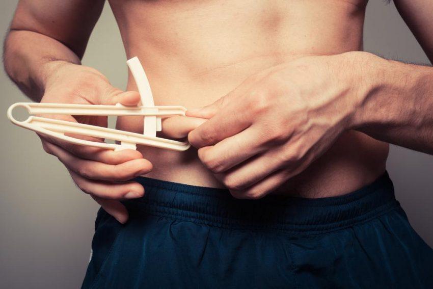 Tłuszcz, który spala kalorie