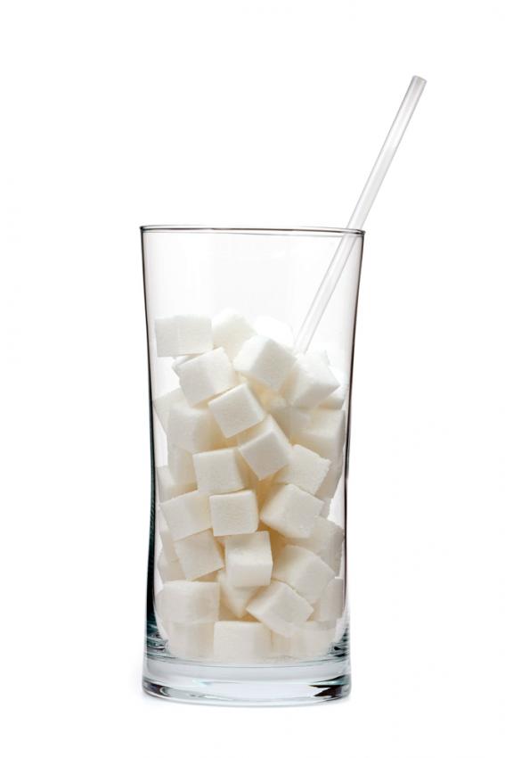 Napoje - słodkie zło