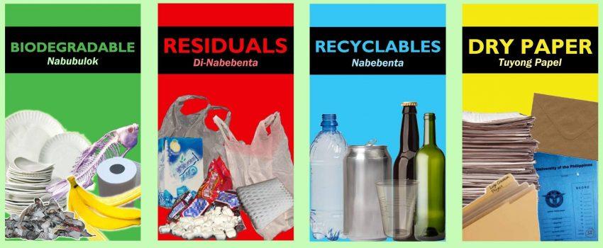 Bądź jak Tony Soprano: segreguj śmieci!