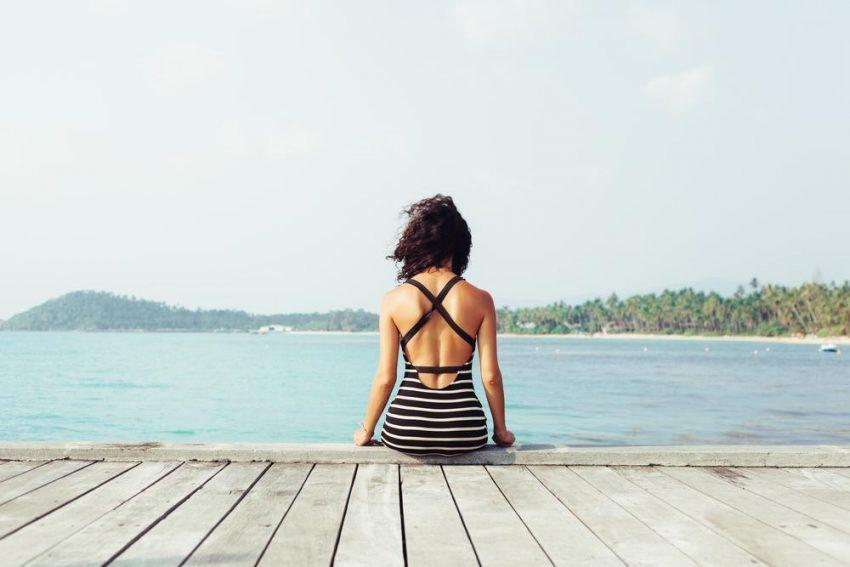 5 razy TAK dla wakacji solo