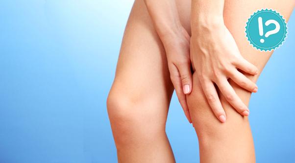 Fakty i mity: Na ból stawów pomagają ciepłe okłady