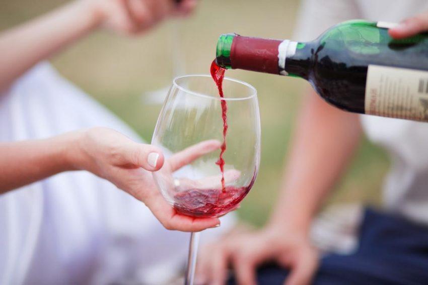 Wino bez tajemnic