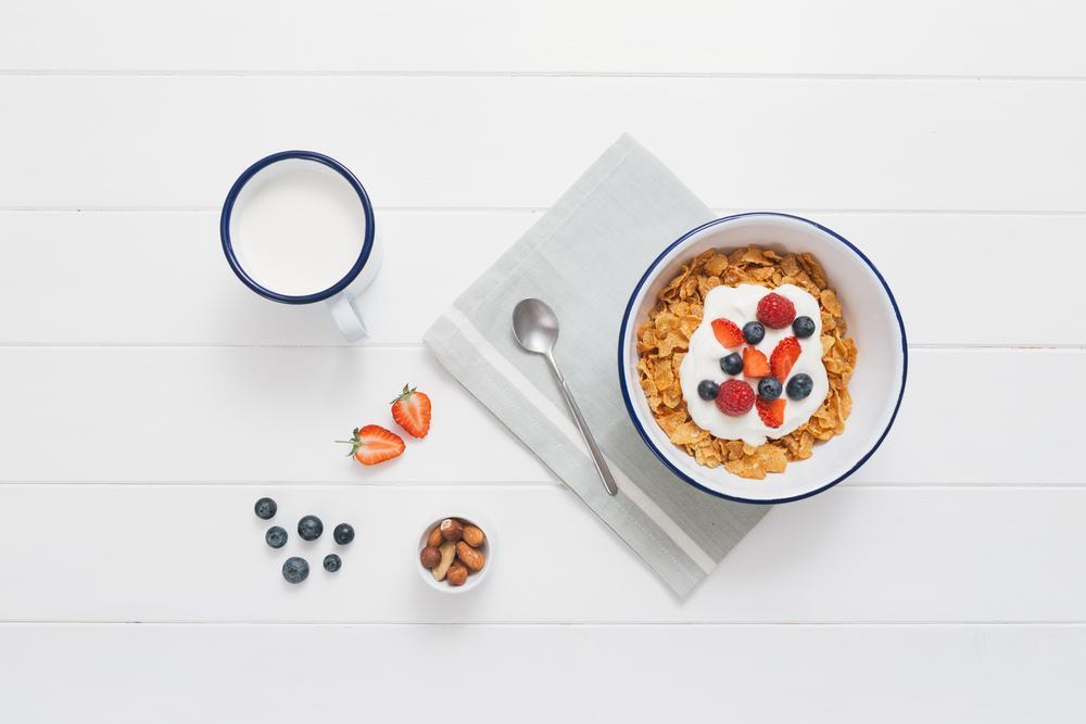 6 argumentów za tym, żeby jeść śniadanie