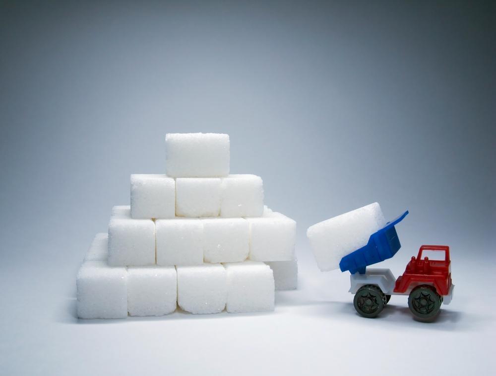 Kontroluj cukier