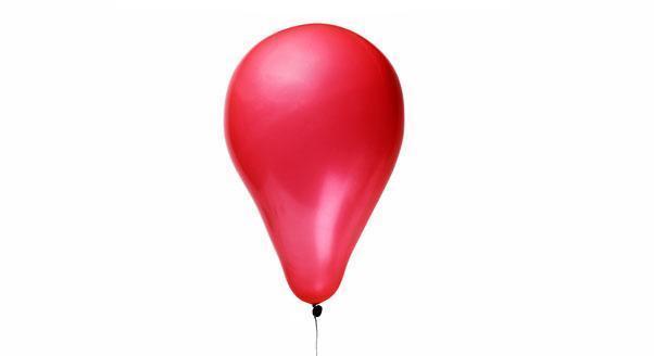 Masz brzuch jak balon?