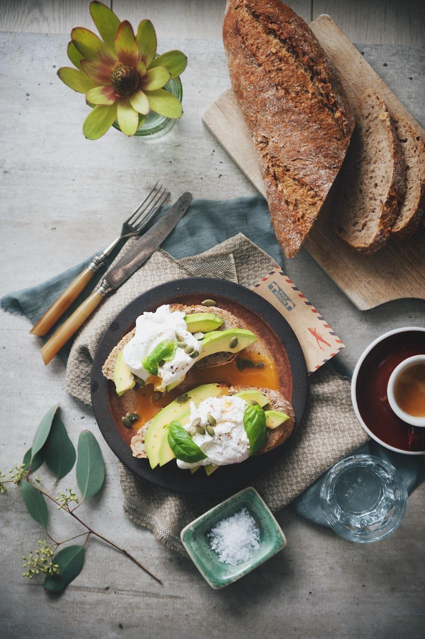 3 jesienne śniadania na ciepło