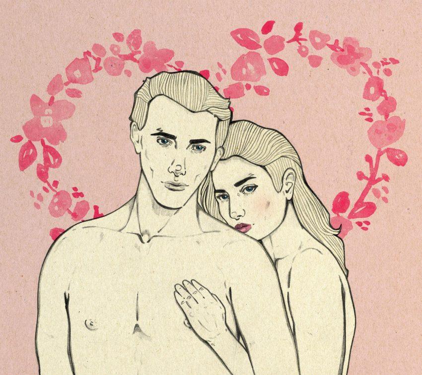 Slow Sex – świadoma przyjemność