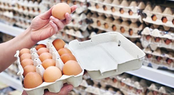 Wielkanoc z jajami