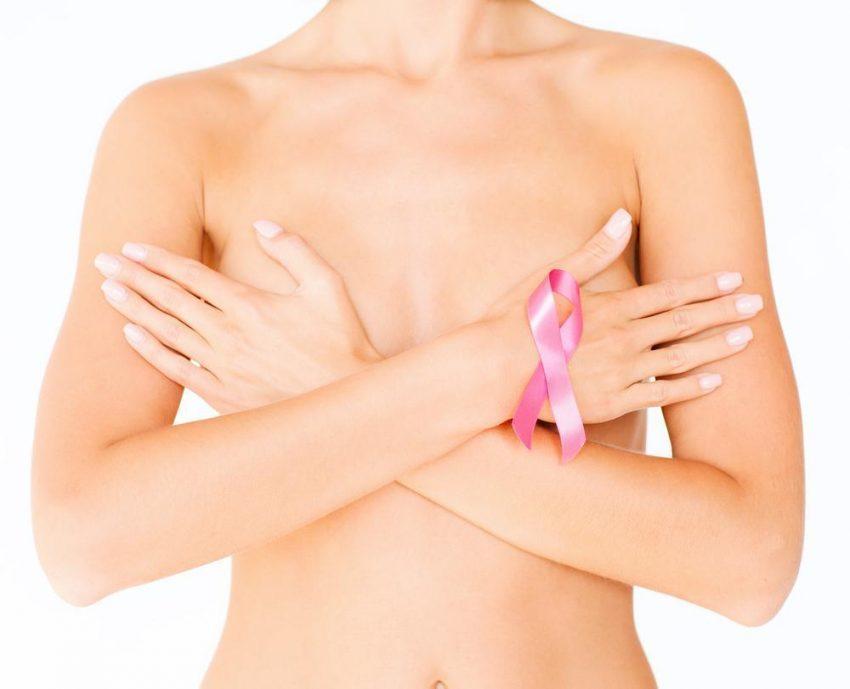 Rak piersi - zapobiegaj mu codziennie
