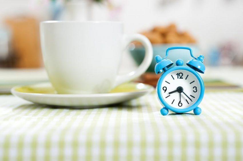 O której godzinie powinny zaczynać się lekcje?
