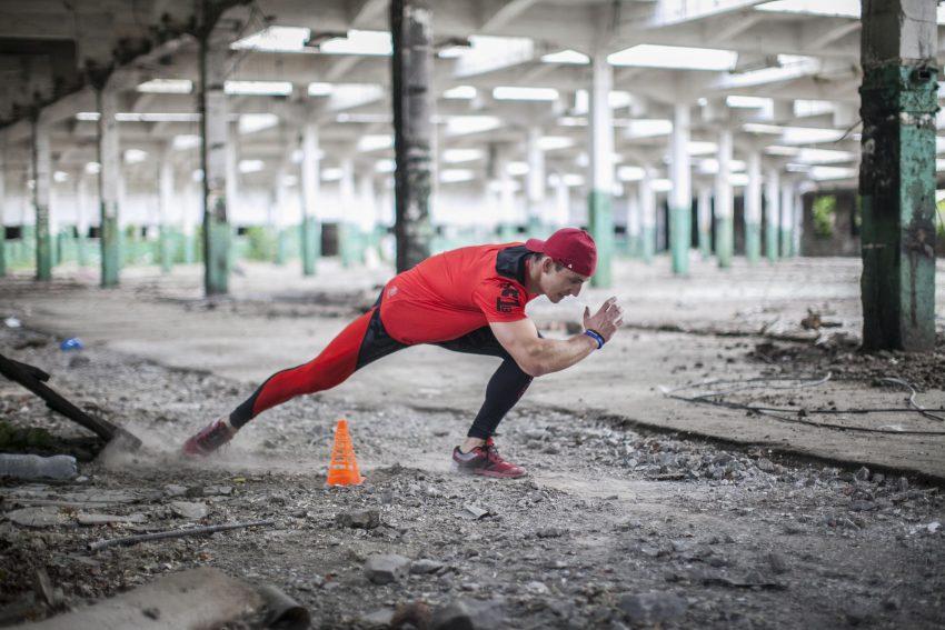 Trening sprintera - popraw swoją szybkość!