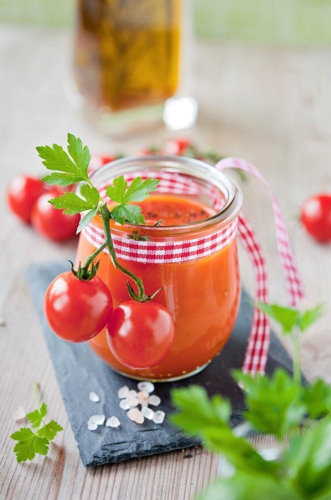 Pomidorowa raz!