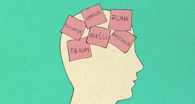 Terapia poznawczo-behawioralna – nauka oduczania