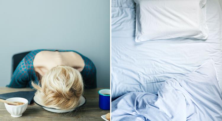 Bezsenność. Dlaczego źle śpimy?