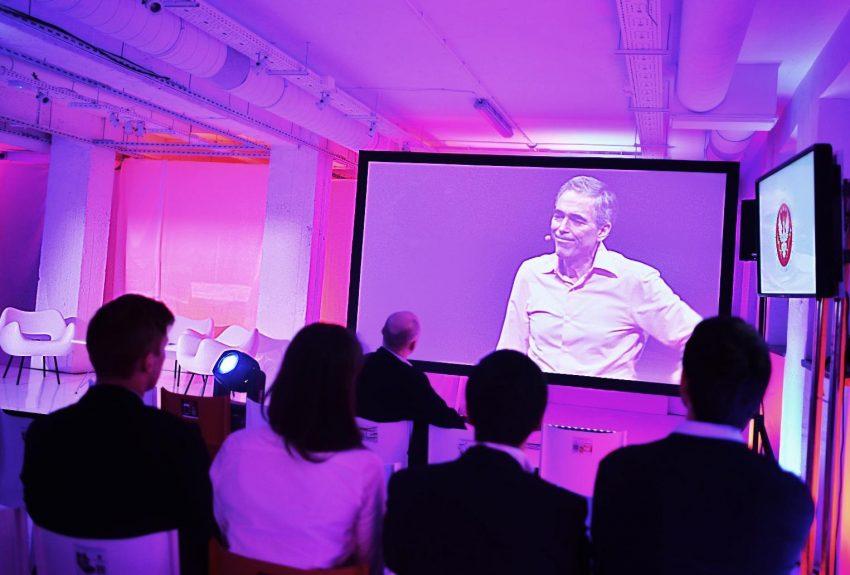 Zajawka dnia: TEDMED inspiruje