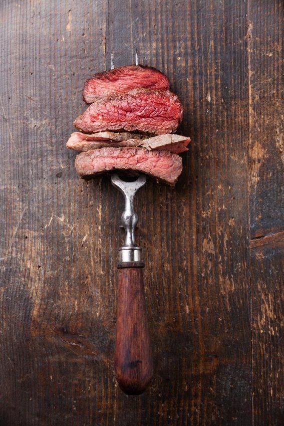 Niedobór żelaza - najczęstszy brak pokarmowy