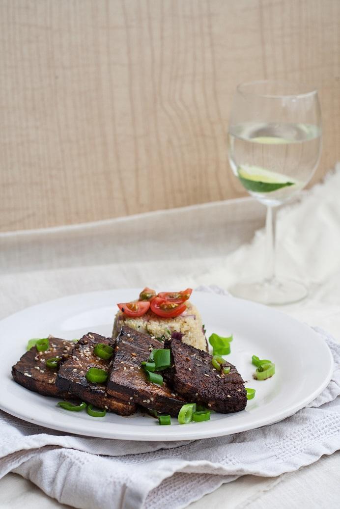 Tofu - podkręcamy kultowy ser