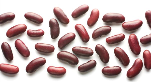 Strączki – białko dla wegan