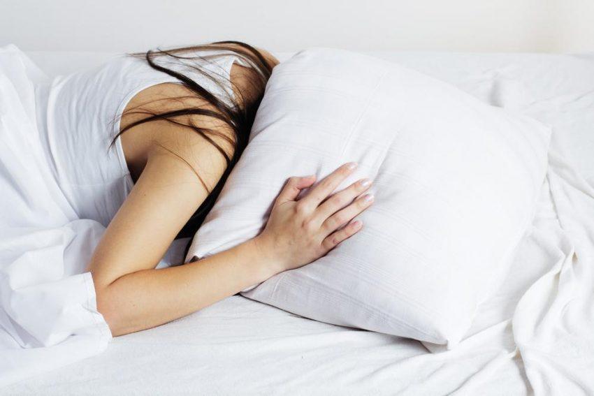 5 zaskakujących przyczyn kłopotów ze snem