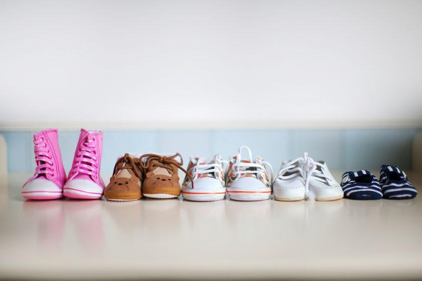 Chcę mieć buty na obcasach