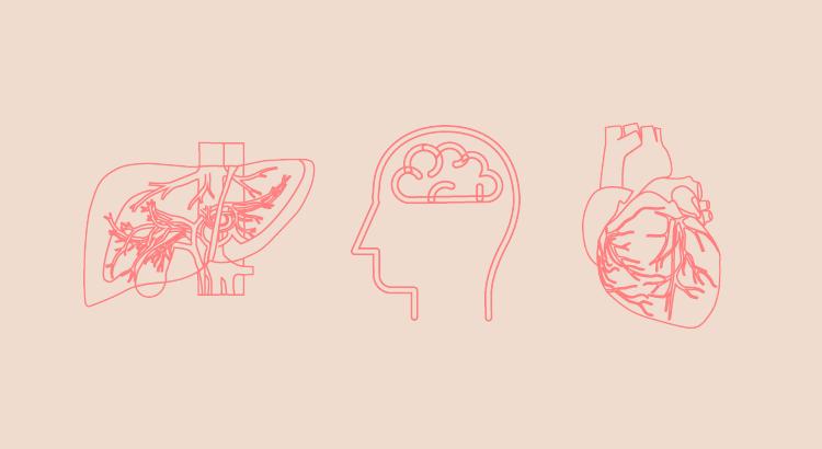 Psychosomatyka ‒ kiedy choroba zaczyna się w głowie…