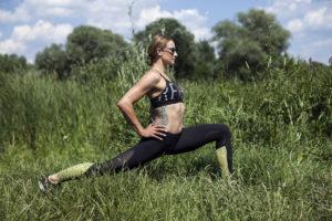 Siła bezruchu – trening izometryczny