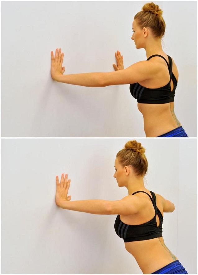 cwiczenia na biust