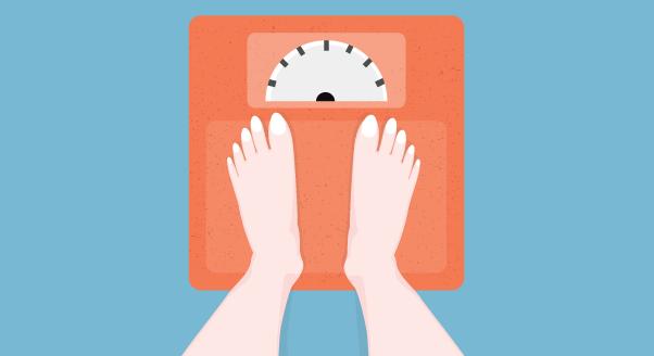 Odchudzanie – na co dajesz się nabrać?
