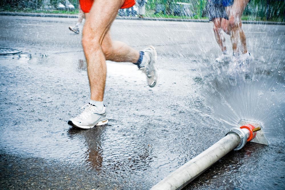 Upalni biegacze