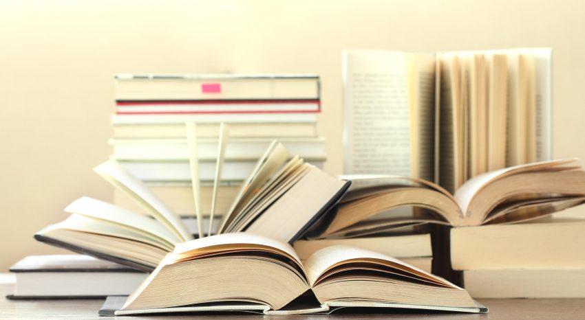 Książka na stres