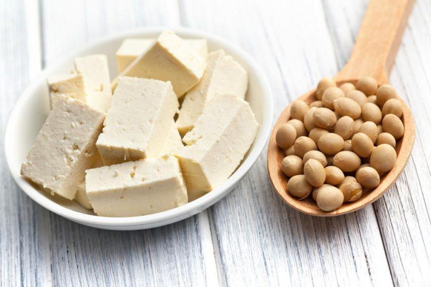 O białku w diecie wege