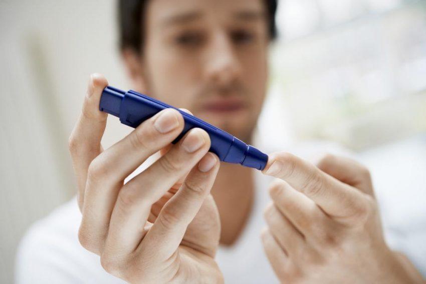 Cukrzyca - nie czekaj, zapobiegaj!
