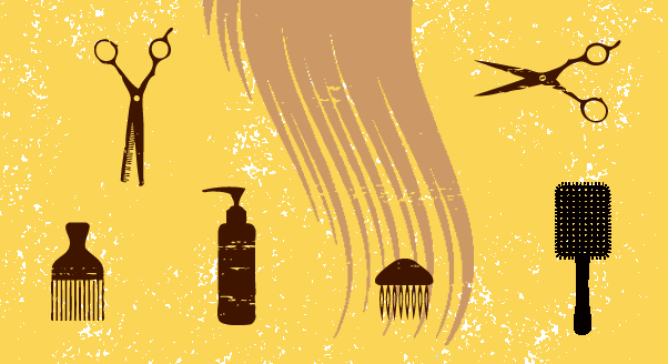 Pielęgnacja włosów – 9 przykazań na lato
