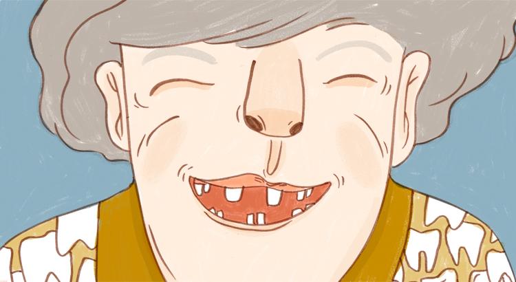 Dentysta albo… zawał?