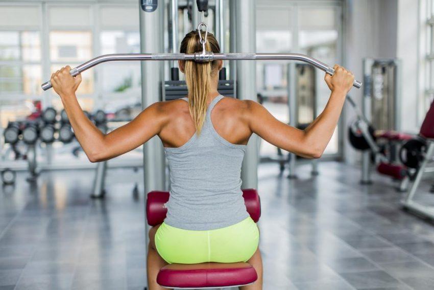 Ciężar mięśni vs. ciężar tłuszczu