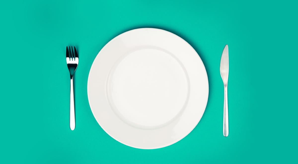 Głodówka na niezdrowie