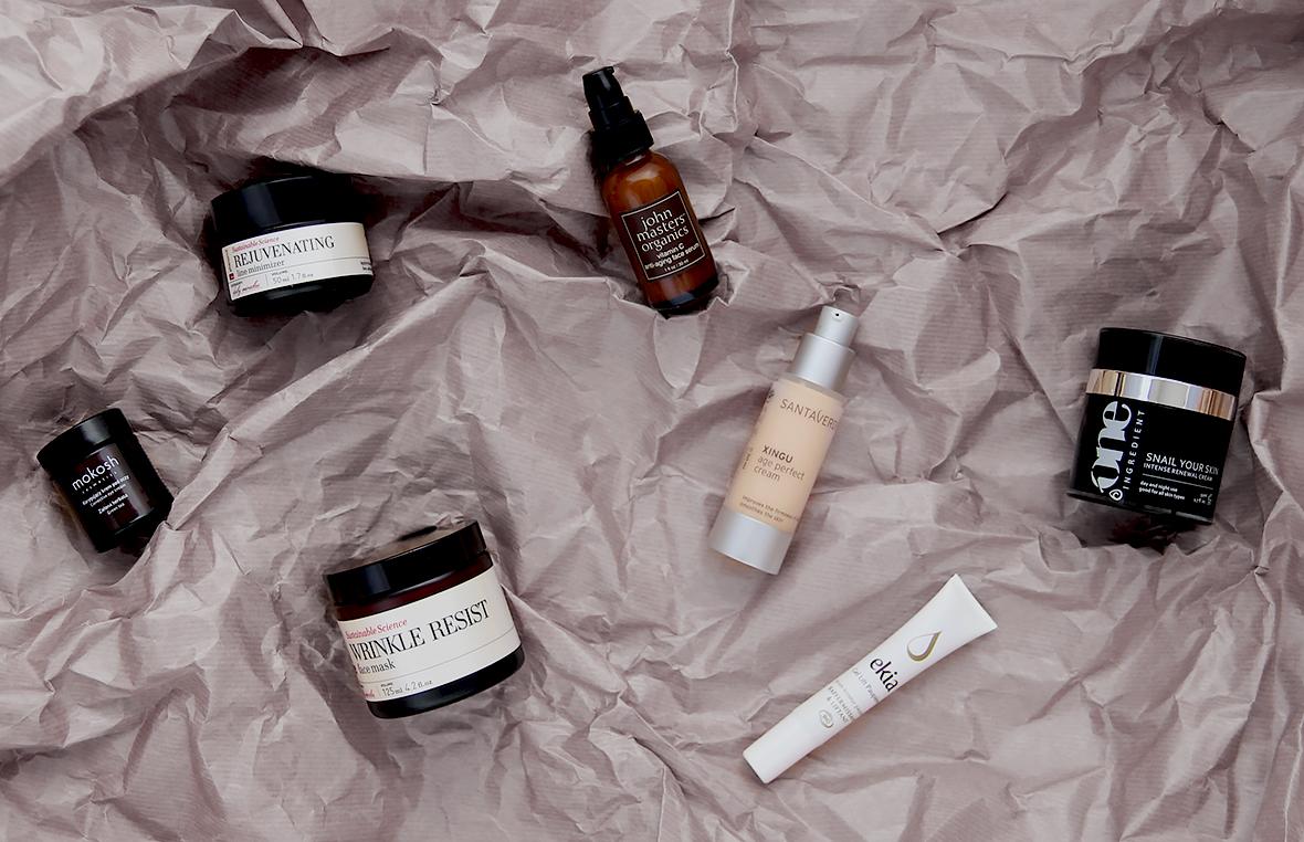 ekologiczne kosmetyki przeciwzmarszczkowe przeglad