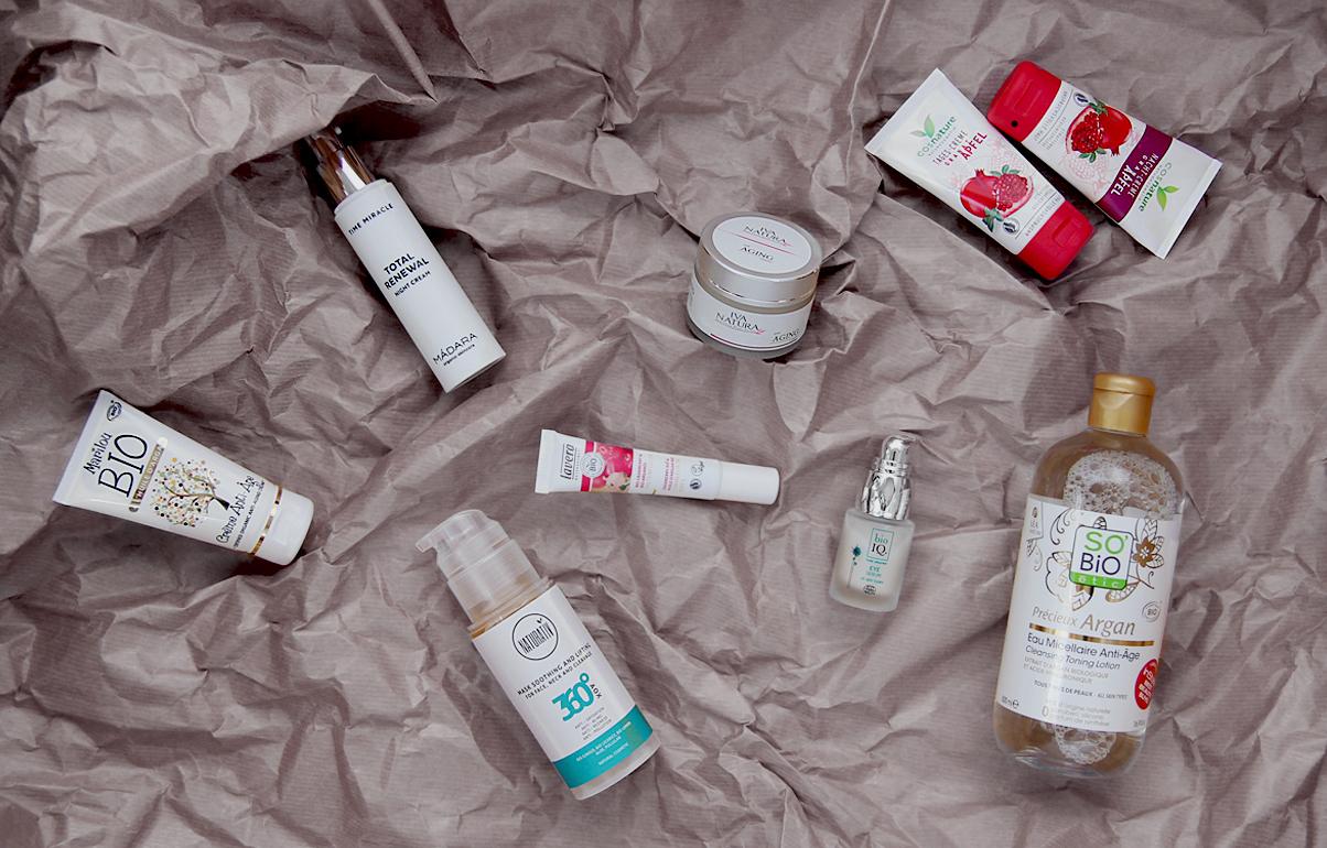 ekologiczne kosmetyki przeciwzmarszczkowe przeglad recenzja