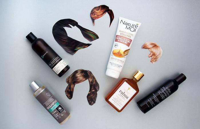 najlepsze szampony ekologiczne