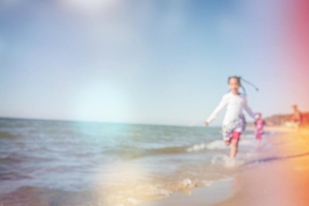 Co pamiętamy z dzieciństwa?