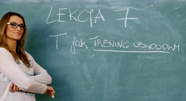 Ćwicz z Kasią Bigos: trening obwodowy