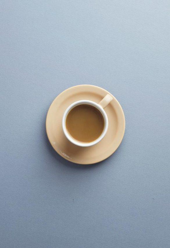 Czy kofeina odwadnia?