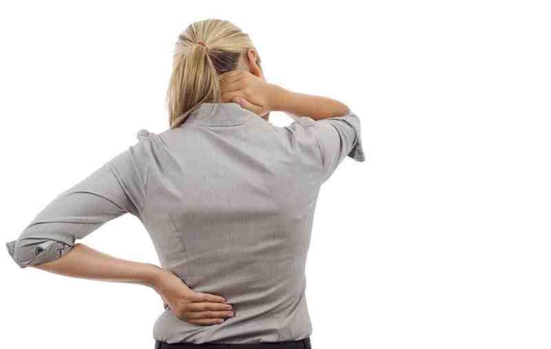 Fibromialgia - boli nie od pogody
