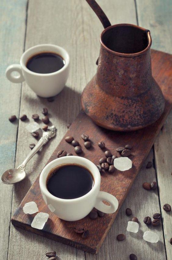 Kawa po chińsku