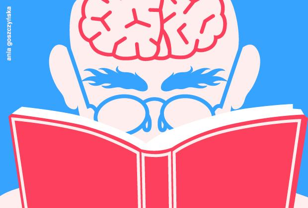 Starość zaczyna się od mózgu