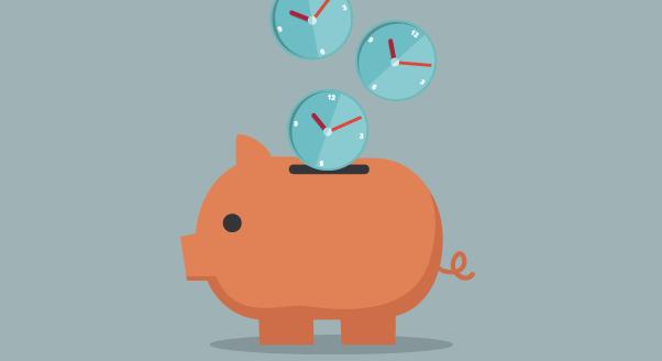 7 rzeczy, na które ciągle brakuje nam czasu