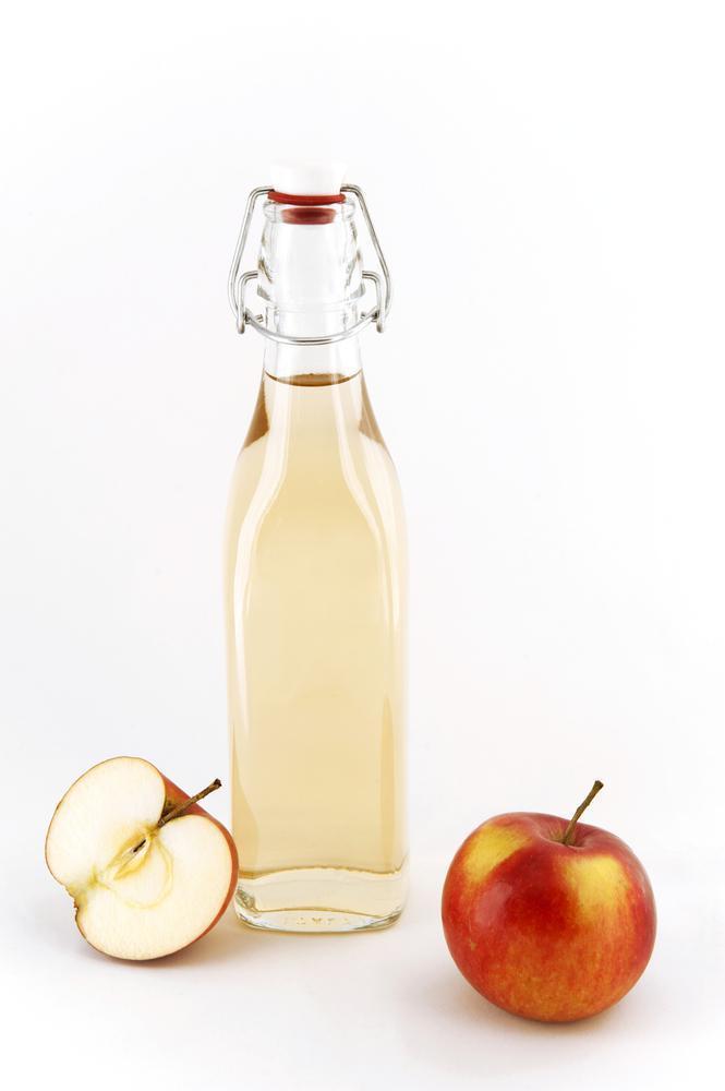Jedz jabłka, a pij… cydr!